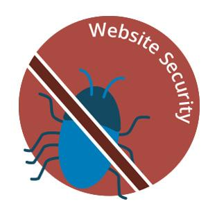 Web Security for websites cardiff side
