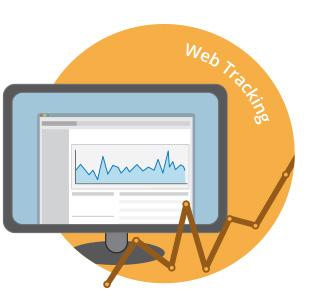 Web Tracking Cardiff Websites