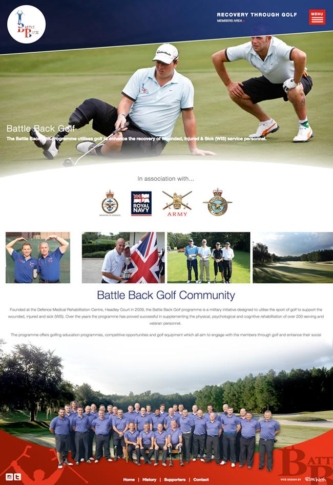 golfing-website-database-members