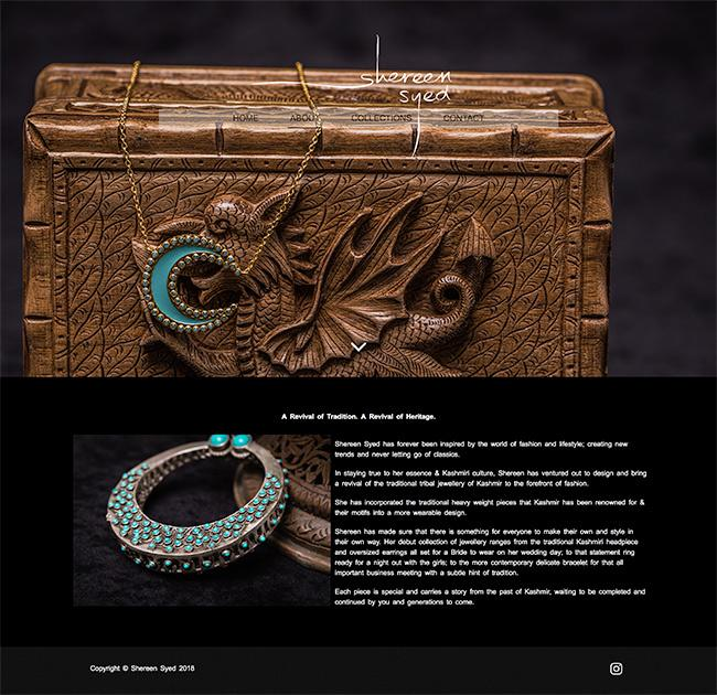 jewellery-web-design