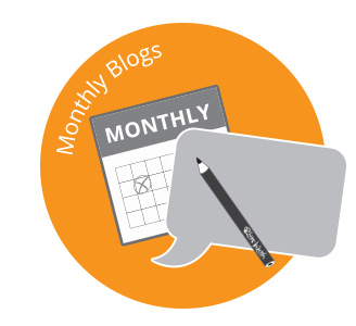 Monthly Blogs for websites Cardiff