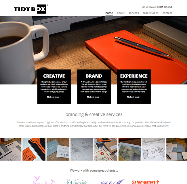 webdesign-london-project